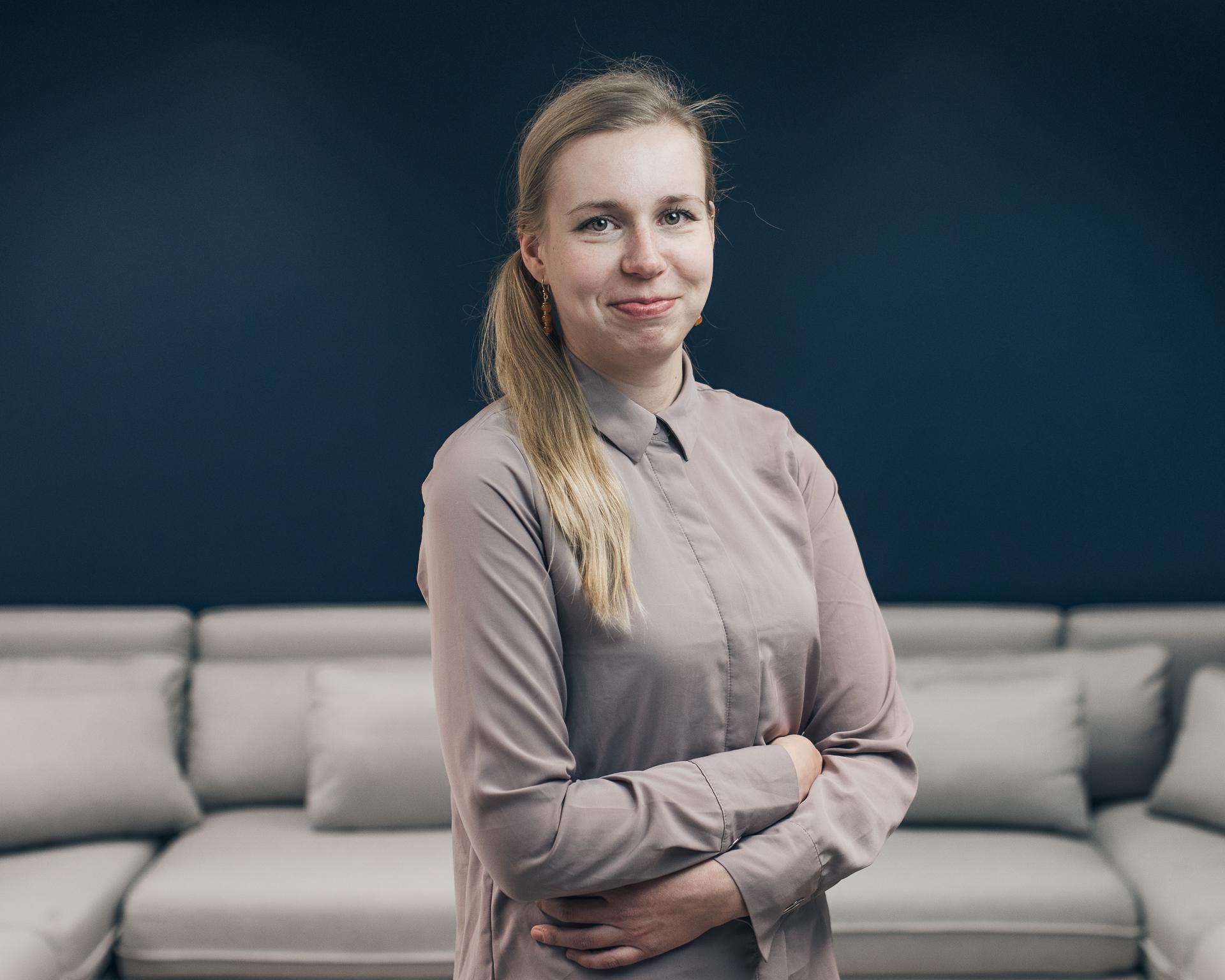 Hannele Myllymäki