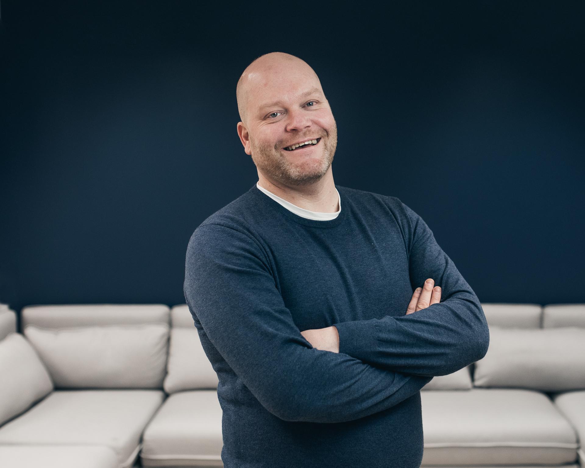 Pete Okkonen