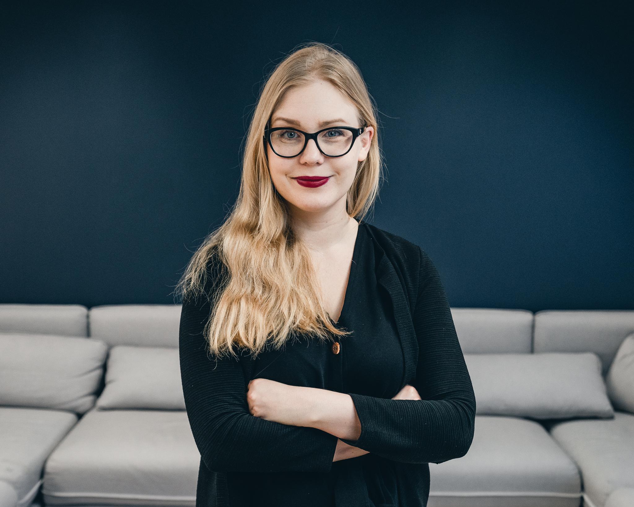 Katja Asikainen